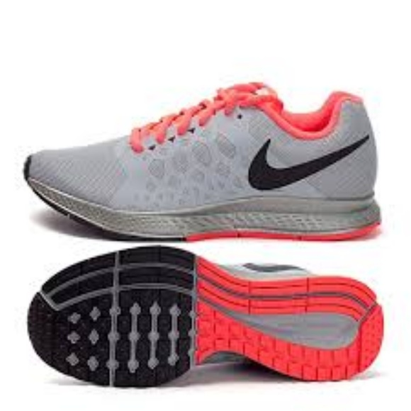 Shoes Zoom Nike Repel Gray 31 Pink H2O Pegasus OXTwPlikZu